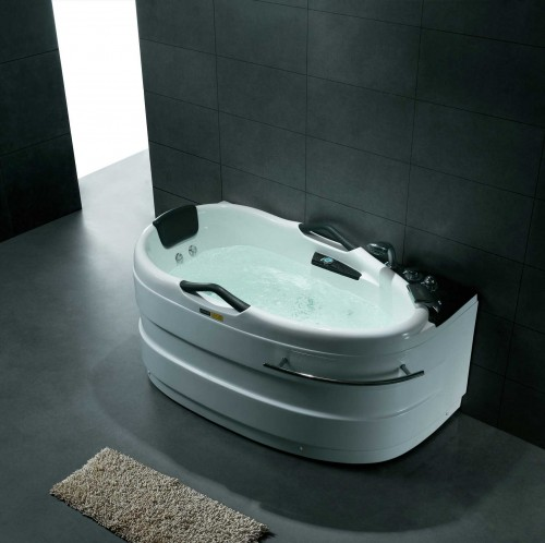 Berkshire Luxury Massage Bathtub