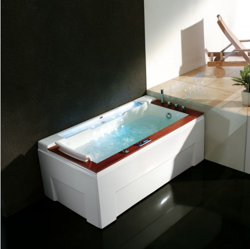 Sorrento Luxury Whirlpool Tub