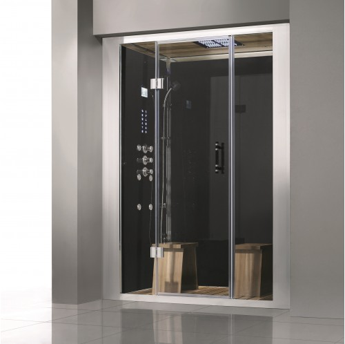Brunswick BL Luxury Steam Shower