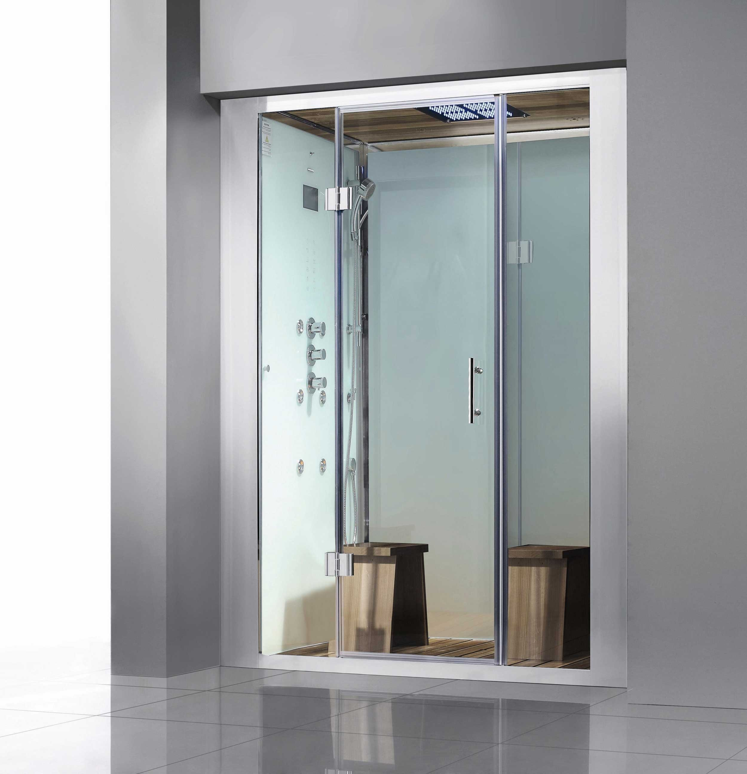 white brunswick steam shower rh aquapeutics com