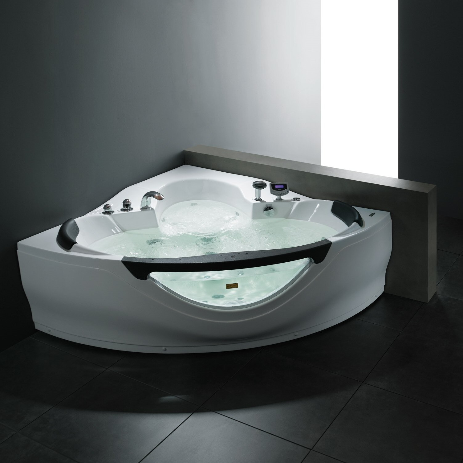 Paradise Luxury Whirlpool Tub