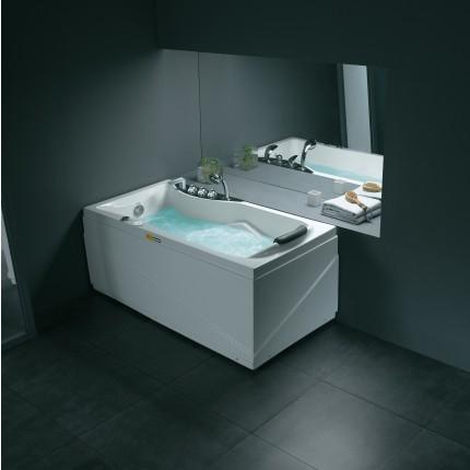 Newbury Luxury Massage Bathtub