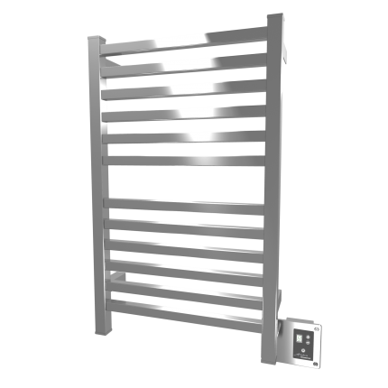 Amba Quadro Q2033 Towel Warmer and Space Heater