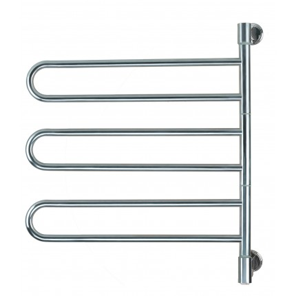 Amba Swivel Jill B003 Plug in Mounted Towel Warmer