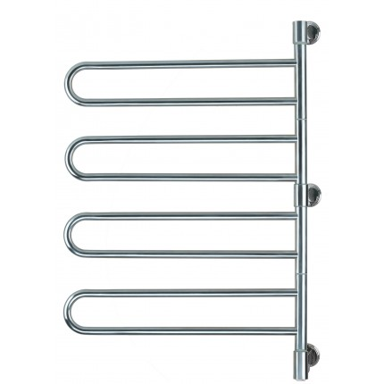 Amba Swivel Jill B004 Plug in Mounted Towel Warmer