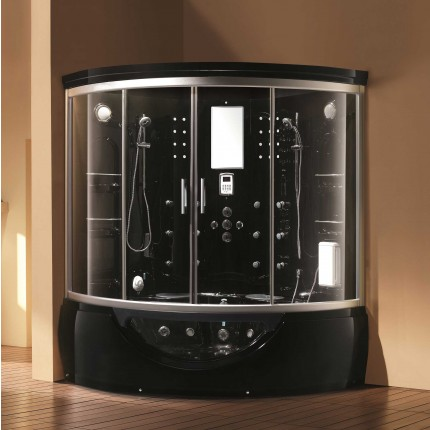 Caribbean BL Luxury Steam Shower