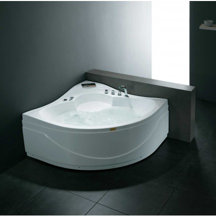 Bradford Luxury Massage Bathtub