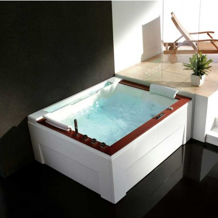 Venice Luxury Massage Bathtub