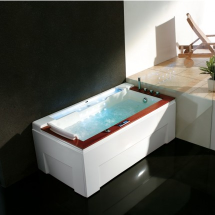 Sorrento Luxury Massage Bathtub