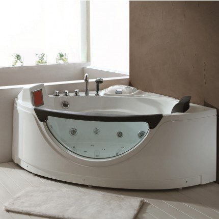 Arizona Luxury Massage Bathtub