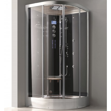 Philadelphia Luxury Steam Shower