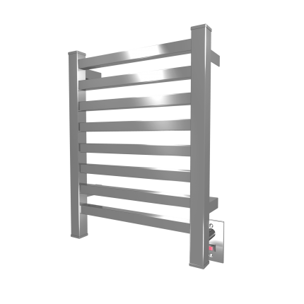 Amba Quadro Q2016 Towel Warmer and Space Heater
