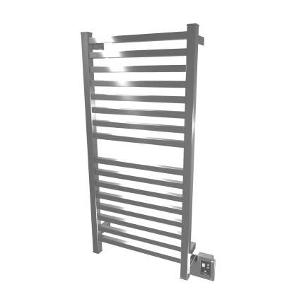 Amba Quadro Q2042 Towel Warmer and Space Heater