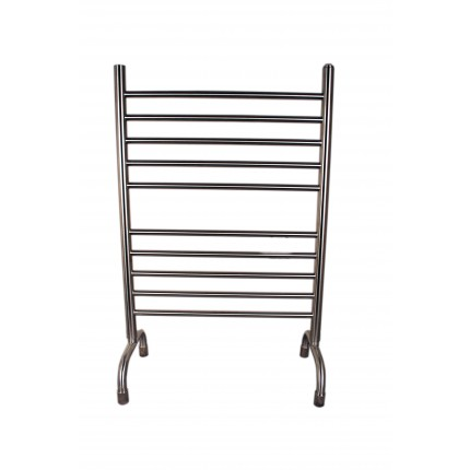 "Amba Solo 24"" Plug In Freestanding Towel Warmer"