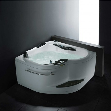 Brookstone Luxury Whirlpool Tub