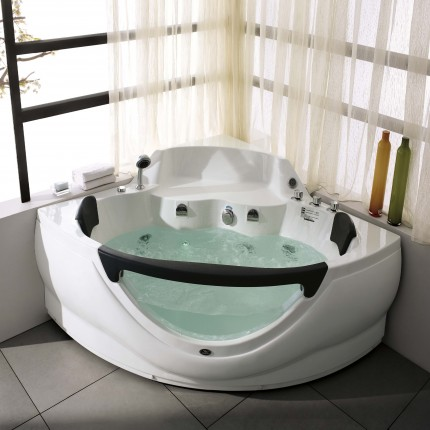 Cozumel Luxury Massage Bathtub