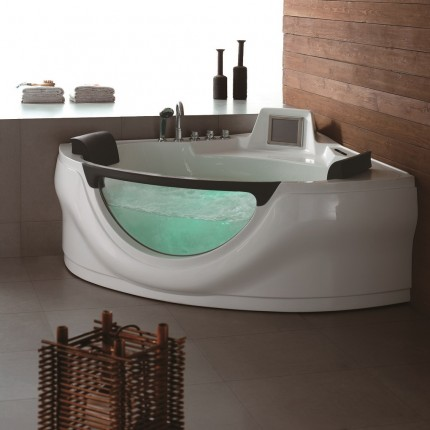 Sebago Luxury Massage Bathtub